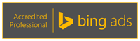 Bing Ads Certified