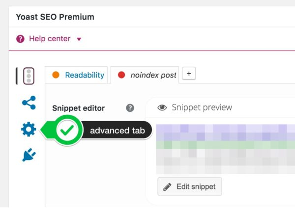 Wordpress How To Noindex A Post Goseo Local
